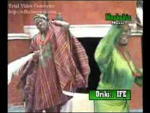 Oriki Ile Yoruba [yorubaland Praise] - Culture - Nigeria
