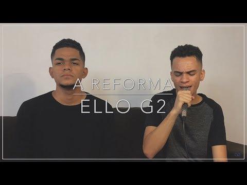 A Reforma - Jotta A (Cover Ello G2)