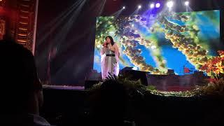 Thanh Lam  - Khúc mùa thu - Phú Quang - 10.11.2017