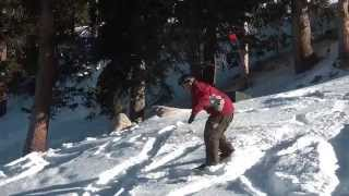 Snowskate Greatest Clips 2013-2014