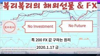 복리복리(福李復利)의 해외선물 &  FX 특 200 강…