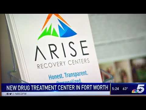 NBC DFW - New Addiction Treatment Services in Fort Worth, Texas