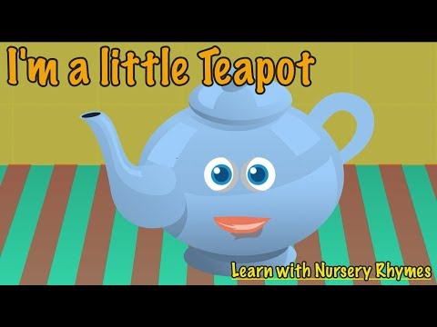 learn-with-nursery-rhymes-i'm-a-little-teapot