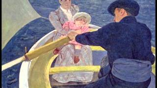 Maurice Ravel - Rhapsodie Espagnole, III