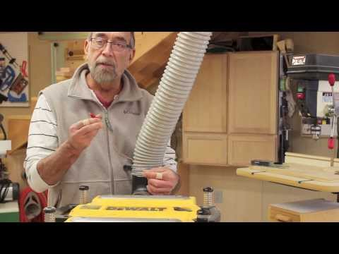 Dust Collector Test Measure & Review