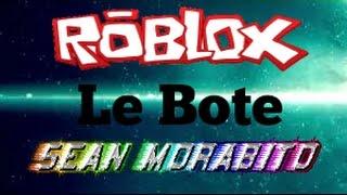 Roblox:le bote with Matt