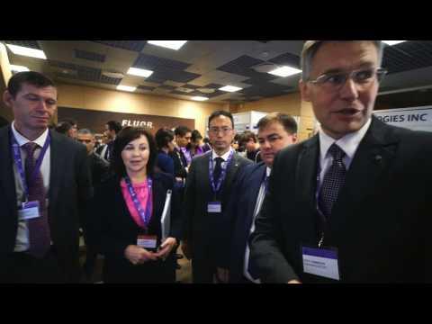 Interview with Aleksey Samsonenko, Head of Sales Department, YOKOGAWA