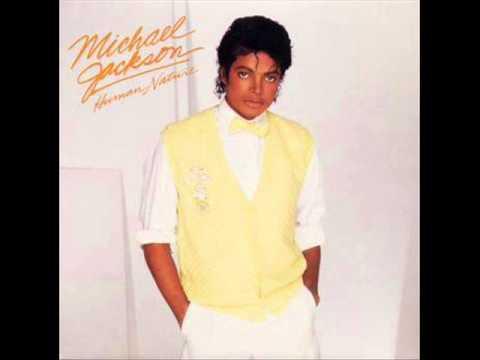 Human Nature Michael Lyrics