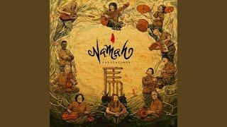 Kanne (feat. Anandraj Benjamin Paul) (Namah)