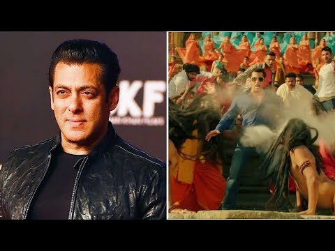 Salman Khan REACTED on the 'Hud Hud Dabangg' controversy Mp3