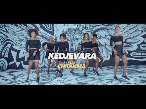 Kedjevara feat Chidinma - C'est ça l'idée (clip officiel )