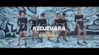 Kedjevara - C'est ça l'idée Feat. Chidinma (Clip Officiel) thumbnail
