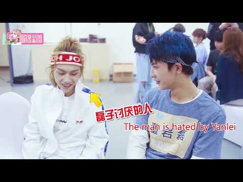 """【周銳 Zhou Rui】百变小锐的魔术卡之-上海风云父子局[Eng Sub]Family meeting about shanghai's """"turbulence"""""""