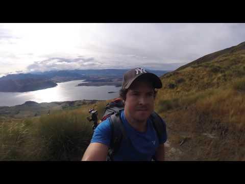 The Wanaka adventure New Zealand 2017