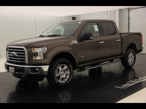 2015 ford f 150 xlt standard equipment available options youtube. Black Bedroom Furniture Sets. Home Design Ideas