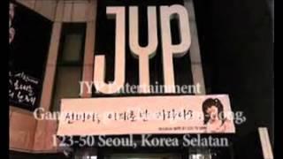 Dreamers Radio On Extra PopCorn - Fun Fact 6 Kantor Management Artis Korea Ter-Hits