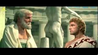 Alejandro el Grande | Robert Rossen | 1956