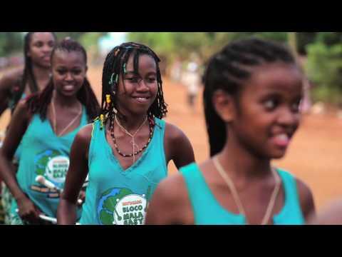 Zegny Zo 2016 avec Bloco Malagasy