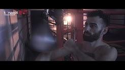 Ando Hakob - Teaser - BOXING GALA FORUM FREIBURG - 14. Dez 2019
