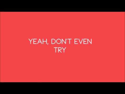 halsey - don't play (lyrics)