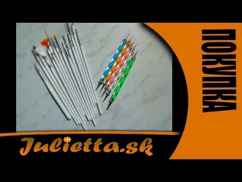 Инструмент для рисования на ногтях