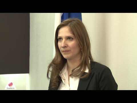 Вероника Кирилкина новый директор филиала ВТБ во Владикавказе