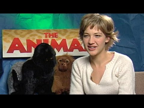 'The Animal' Interview