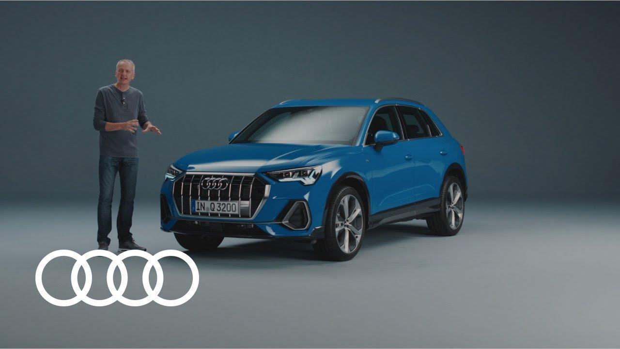 what's the new Audi Q3 like   Should I buy new Audi Q3