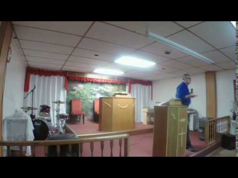 Una Vision Profetica- Estudio-Pastor Jose L Santiago