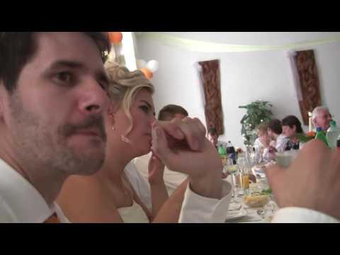 Alan and Karolina - Wedding 2014
