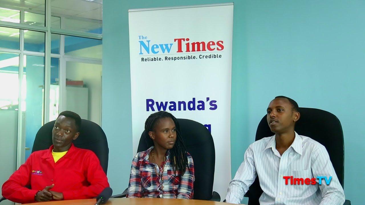 Image result for Ice Nova Rwanda