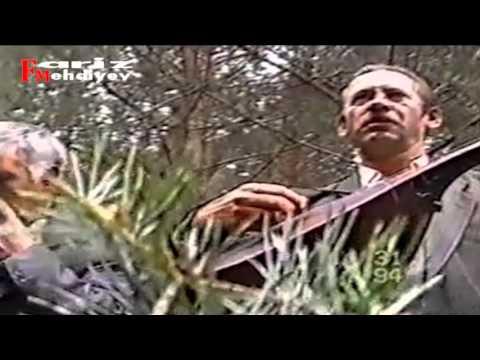 5. Gedebey Asiqlari - 1994-cu il  Asiq Sayyad,Asiq Melik,Asiq Mubariz