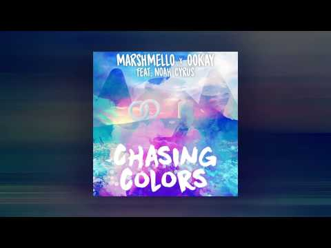 Marshmello x Ookay - Chasing Colors (ft. Noah Cyrus)