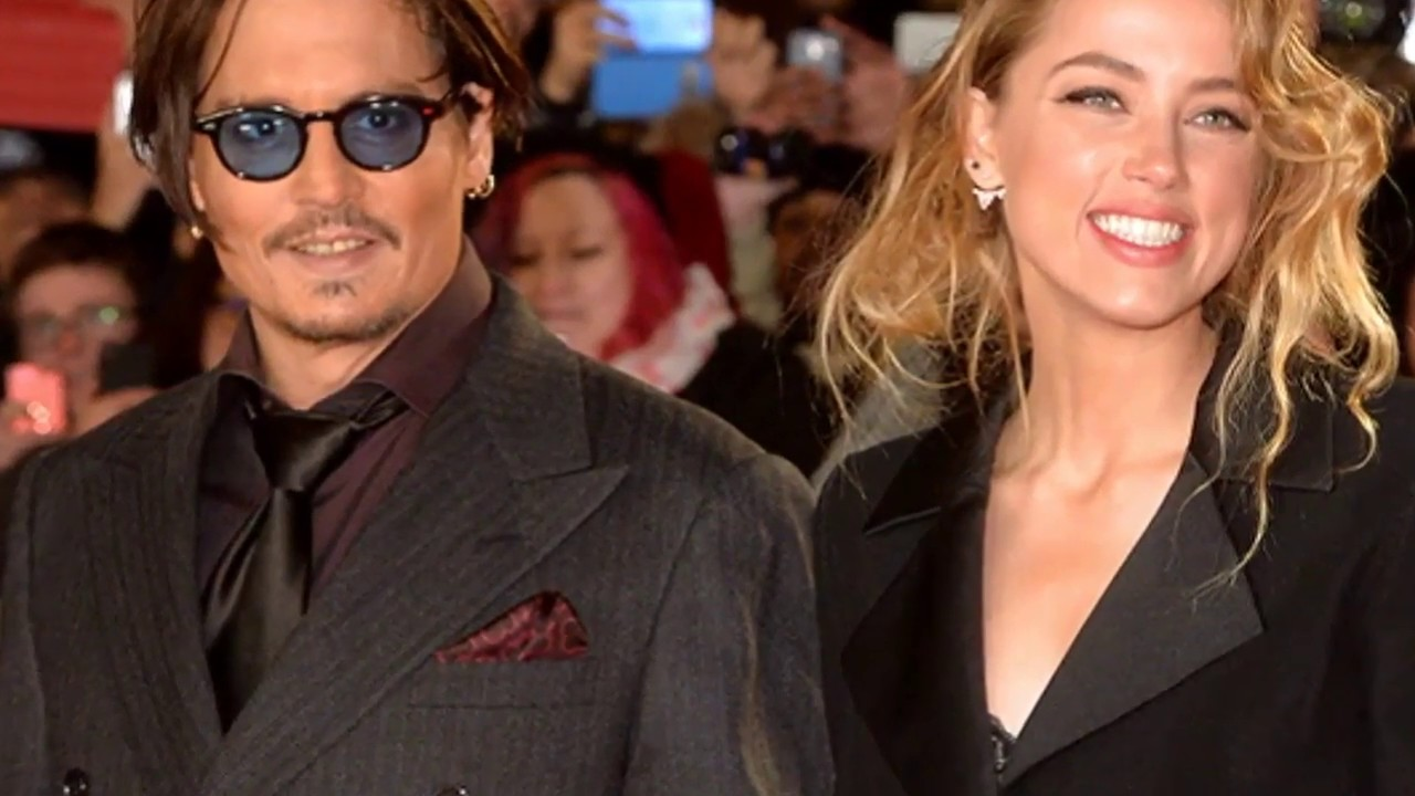 Was Amber Heard Having An Affair with Elon Musk?