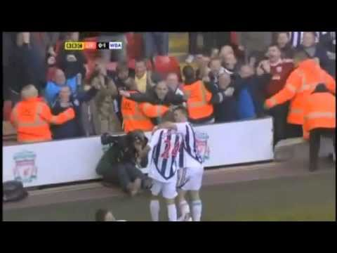 Peter Odemwingie Goals 2011 2012 Season