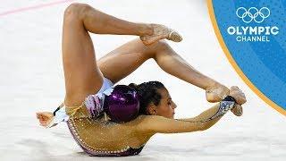 Linoy Ashram 🇮🇱 Continues to Impress the Rhythmic Gymnastics World