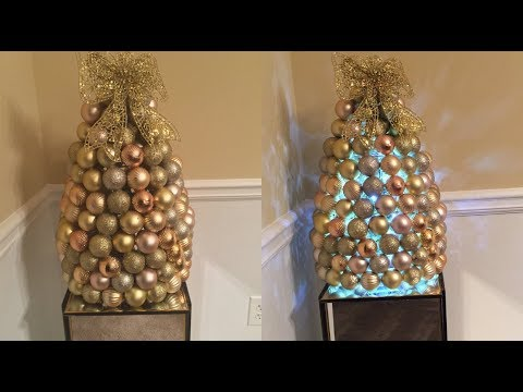 Tabletop Live Christmas Tree