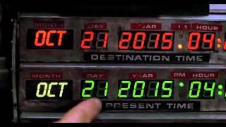 Назад в будущее 2 / Back To The Future 2