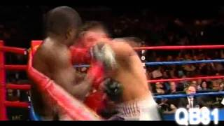 Andre Berto Vs Victor Ortiz Highlights!