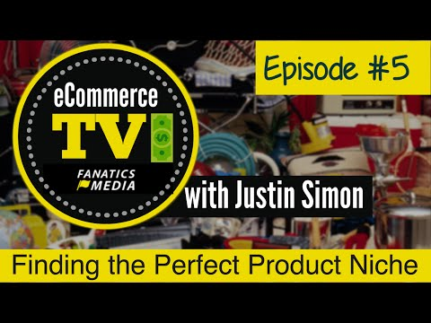 Finding Your Perfect Product w/ Chad Rubin