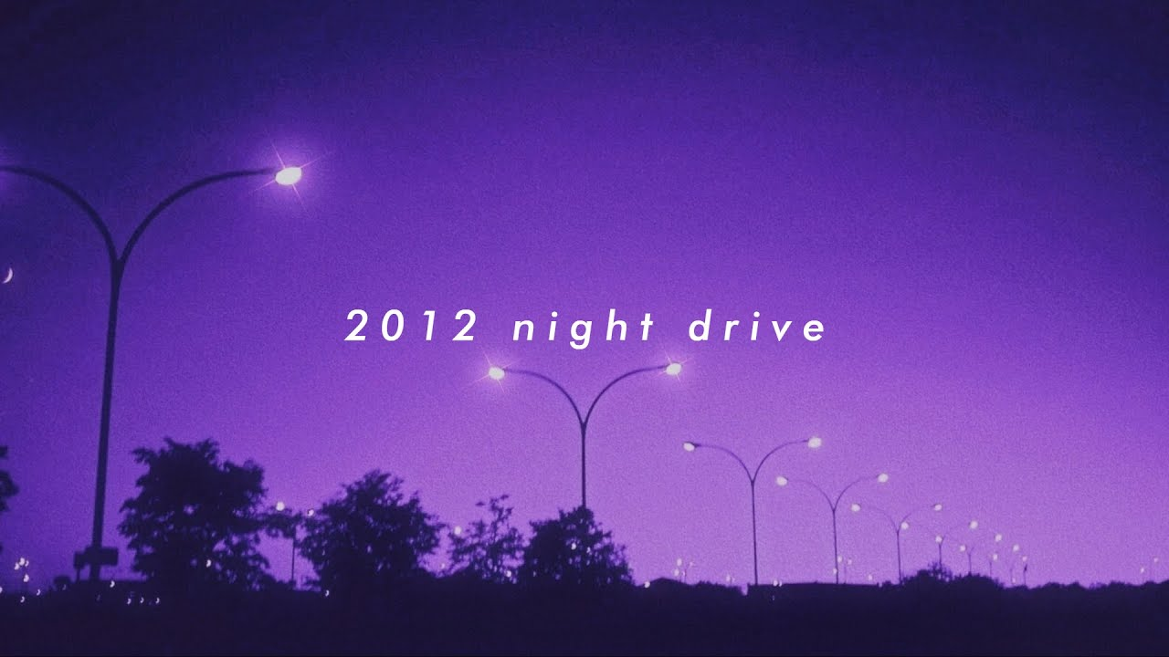 Download you're falling asleep on a late night highway drive in 2012