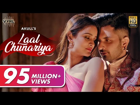 Akull - Laal Chunariya (Official Video) | Chetna Pande | Mellow D, Dhruv Yogi | VYRL Originals