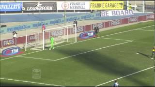 Video Gol Pertandingan Hellas Verona vs Chievo Verona