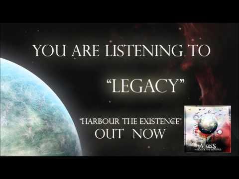 Aeons - Legacy