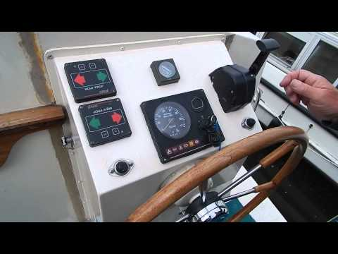 Inland Waterways Cruiser Rheinsberg 1300 Klassik Hire Cruiser - Boatshed.com - Boat Ref#20