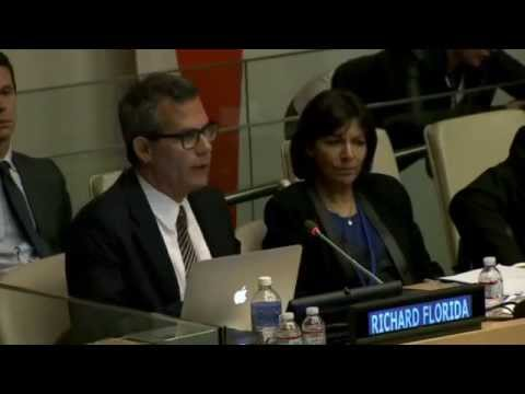 United Nations Economic and Social Council (ECOSOC) 2014 Integration Summit