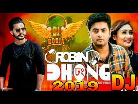 Dhong Dj Song 2019 Hit Mix By Dj Eyasin And Dj Robin Baduli Mix