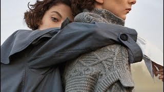 The Burberry February 2017 Campaign