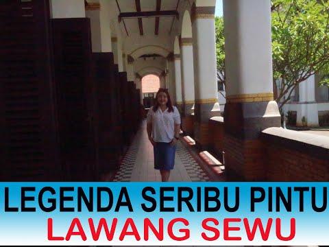 Lawang Sewu, Gedung Seribu Pintu yang Melegenda di Semarang (Late Post)