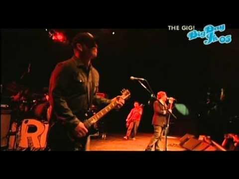 Grinspoon - Homebake 2004